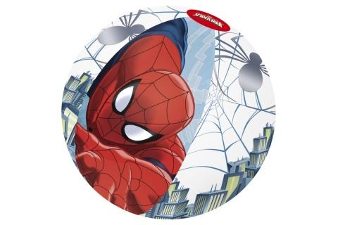 BESTWAY Míč Spider-man 51 cm