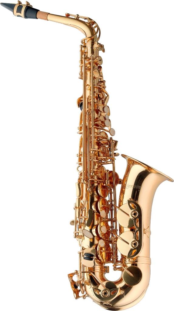 Levante LV-AS4105, Es alt saxofon