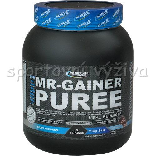 MR gainer puree - 1135g-karamel
