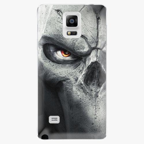 Plastový kryt iSaprio - Horror - Samsung Galaxy Note 4