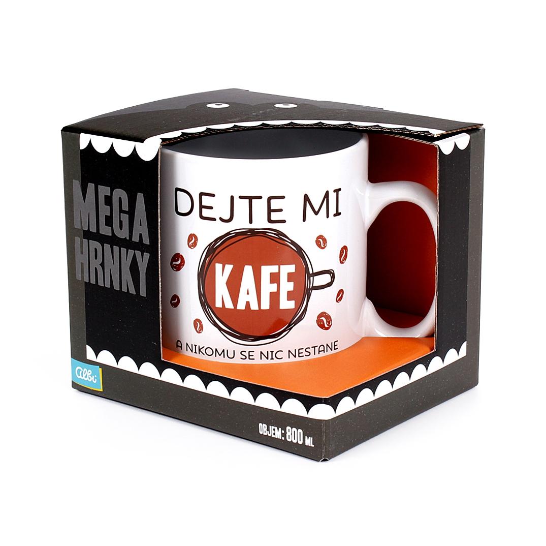 Megahrnek - Dejte mi kafe