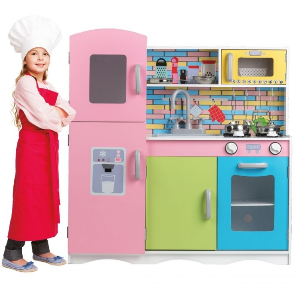 eco-toys-drevena-kuchynka-xxl-s-prislusenstvim-86-x-81-x-30-cm-barevna