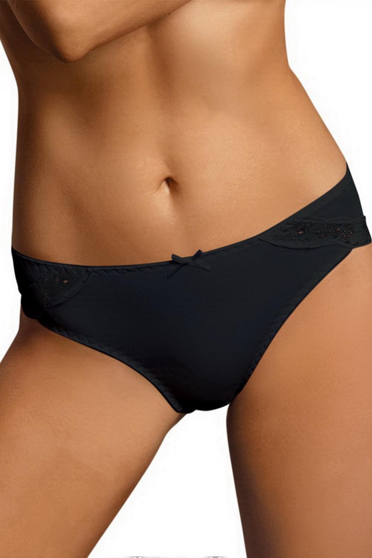 Dámské kalhotky 019 black