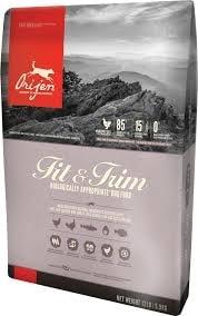 Orijen Fit and Trim 2kg