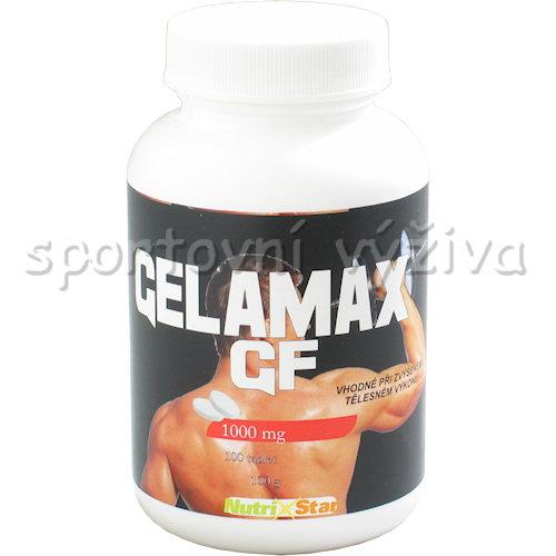 Gelamax GF 100 tablet