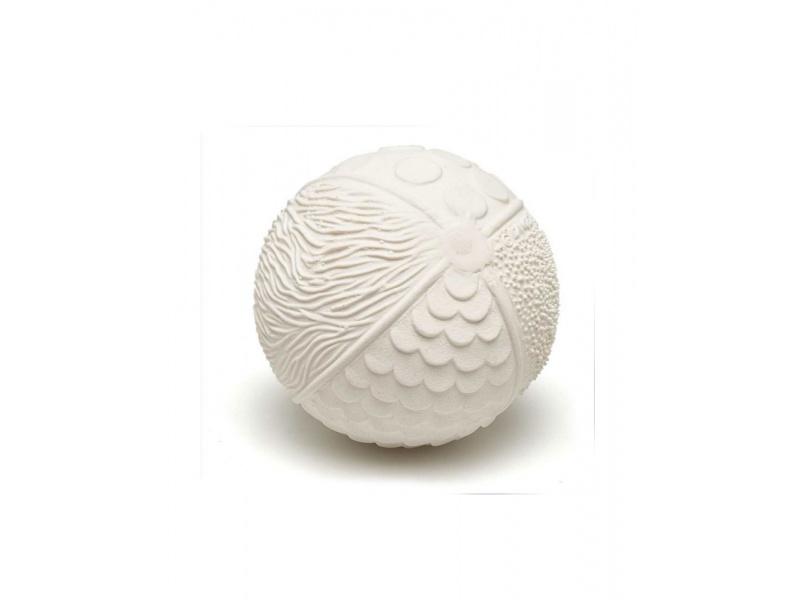 Lanco - Senzorický míček bílý