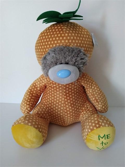 Me to You - Ananas