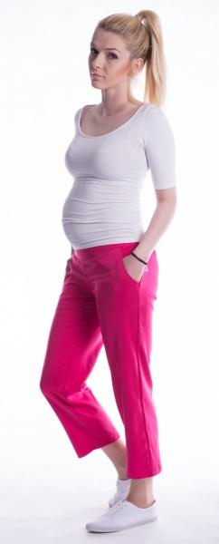 be-maamaa-tehotenske-7-8-bederni-kalhoty-amarant-s-36