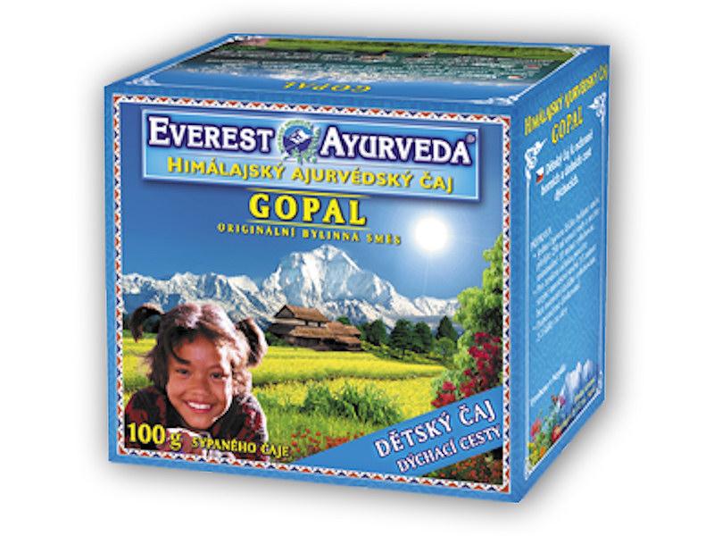 Gopal čaj 100g