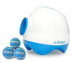 Bazar - iFetch Too automatický vrhač míčků - Lehce použité