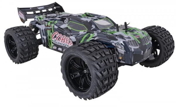 COBRA EBD 1:8 Buggy 40km/h 2.4GHz RTR