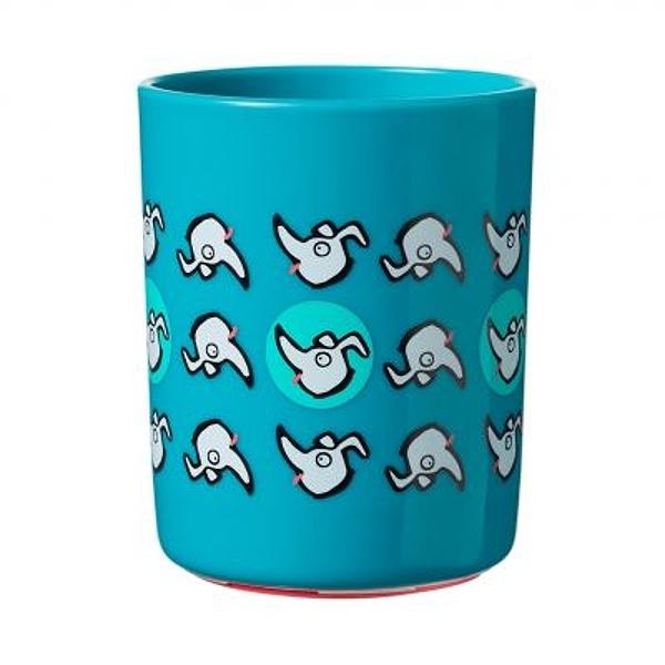 tommee-tippee-stabilni-hrnek-super-cup-190-ml-6m-pejsek-zeleny