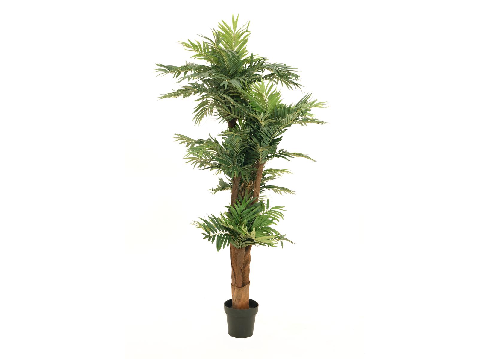 Europalms palma Areca, umělá rostlina, 170cm