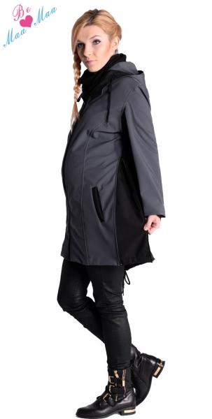 Be MaaMaa Těhotenská softshellová bunda,kabátek