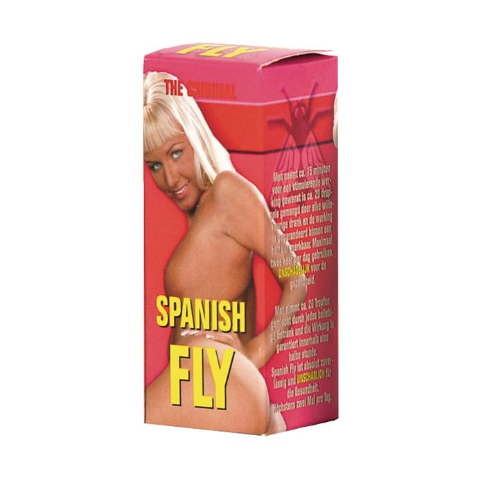 Španělské mušky Violet