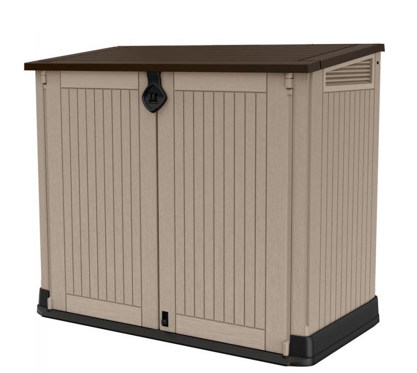Zahradní box - 110 cm