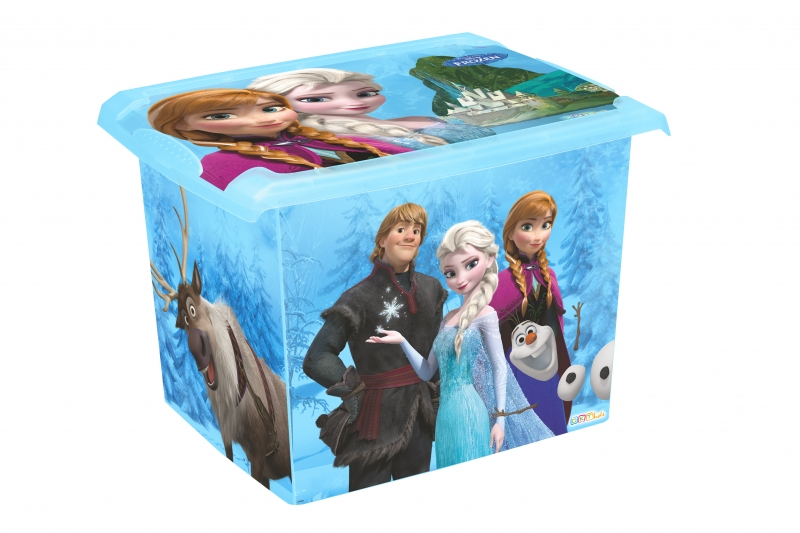 keeeper-box-na-hracky-dekoracni-frozen-20-5-l