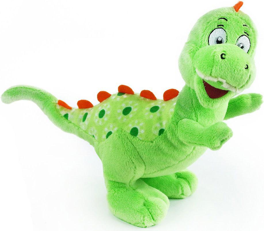 PLYŠ Dinosaurus veselý 20cm *PLYŠOVÉ HRAČKY*