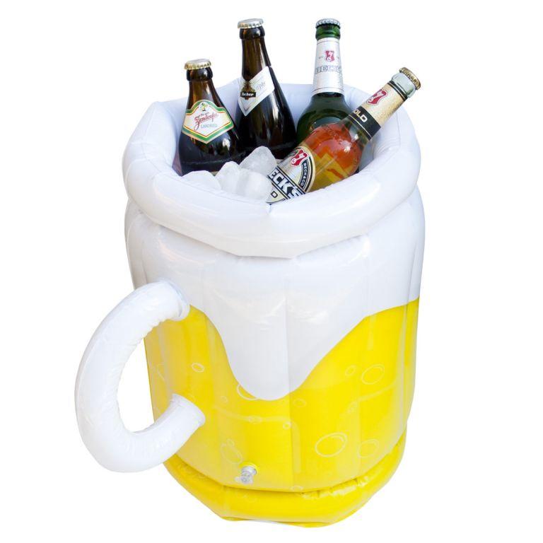 Nafukovací chladič nápojů XXL