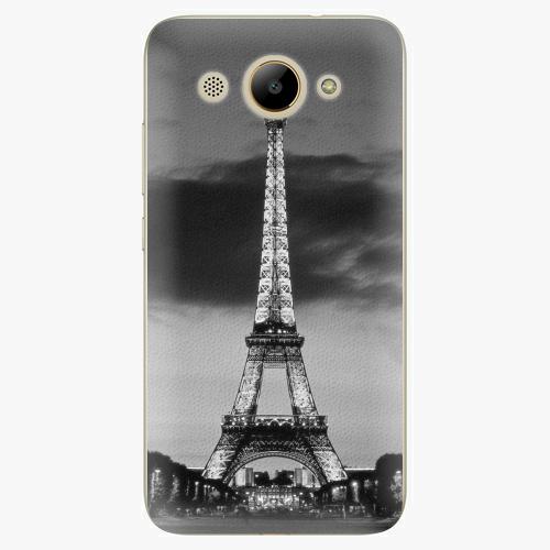 Plastový kryt iSaprio - Midnight in Paris - Huawei Y3 2017