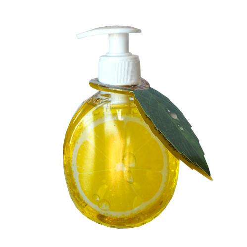 Lara Citrón tekuté mýdlo 375 ml