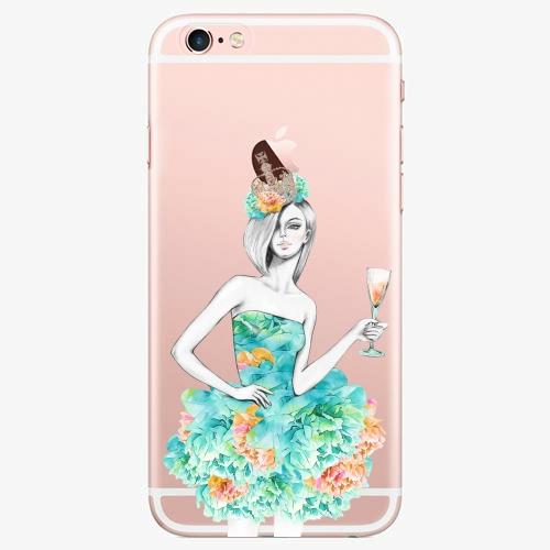 Plastový kryt iSaprio - Queen of Parties - iPhone 7