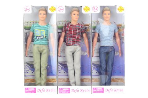 Panáček Kevin 30 cm