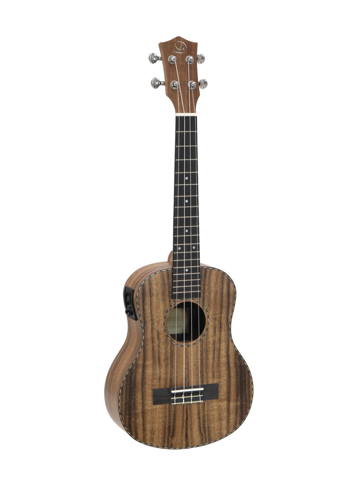 Dimavery UK-600, elektroakustické tenorové ukulele