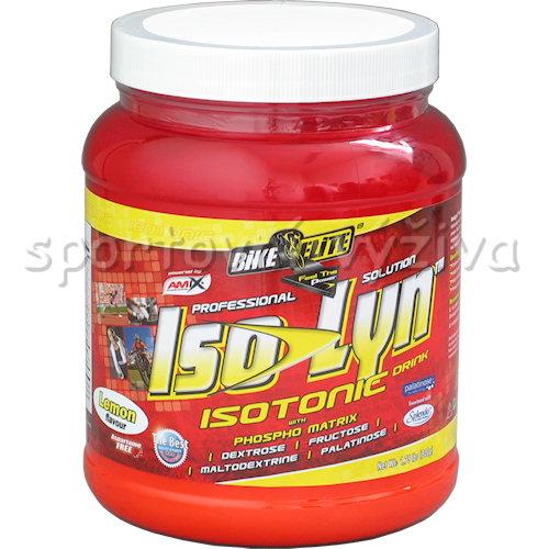 IsoLyn Isotonic Drink - 800g-orange
