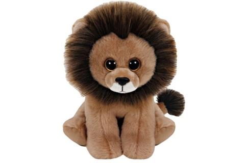Beanie Babies CECIL 15 cm - lvíček