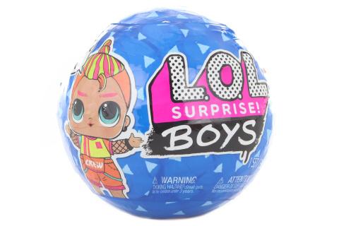 L.O.L. Surprise Kluk, PDQ TV1.3.-30.6.2020