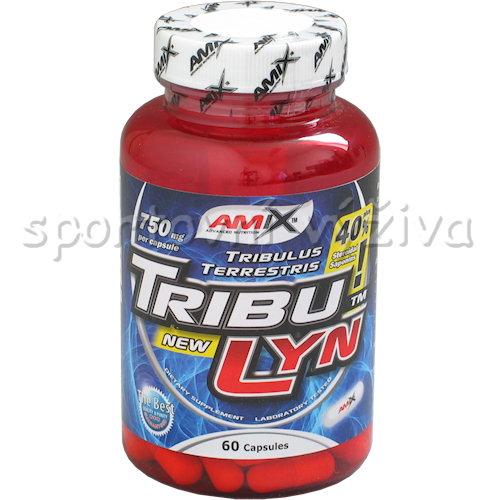 TribuLyn 60 kapslí - akce