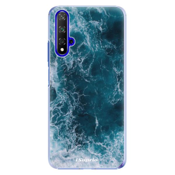 Plastové pouzdro iSaprio - Ocean - Huawei Honor 20