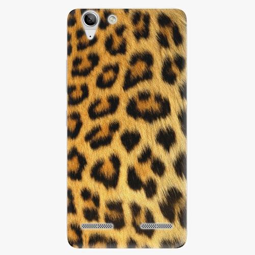 Plastový kryt iSaprio - Jaguar Skin - Lenovo Vibe K5