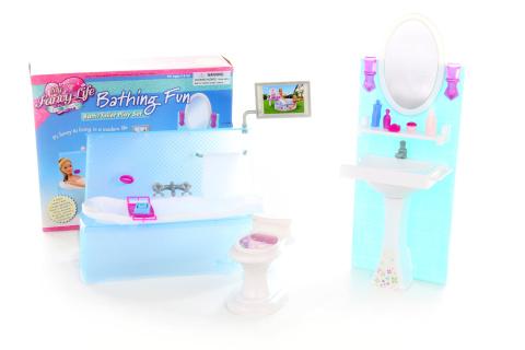 Glorie Koupelna s vanou