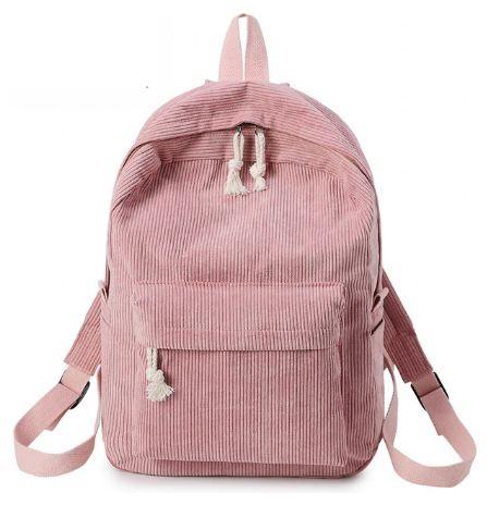 Dámský batoh Kavard - Růžová