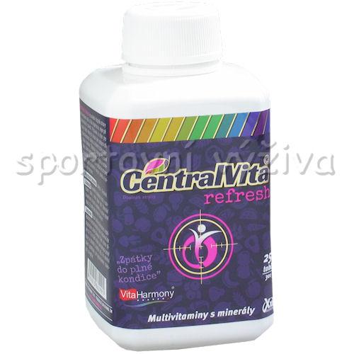 CentralVita refresh 250 tablet