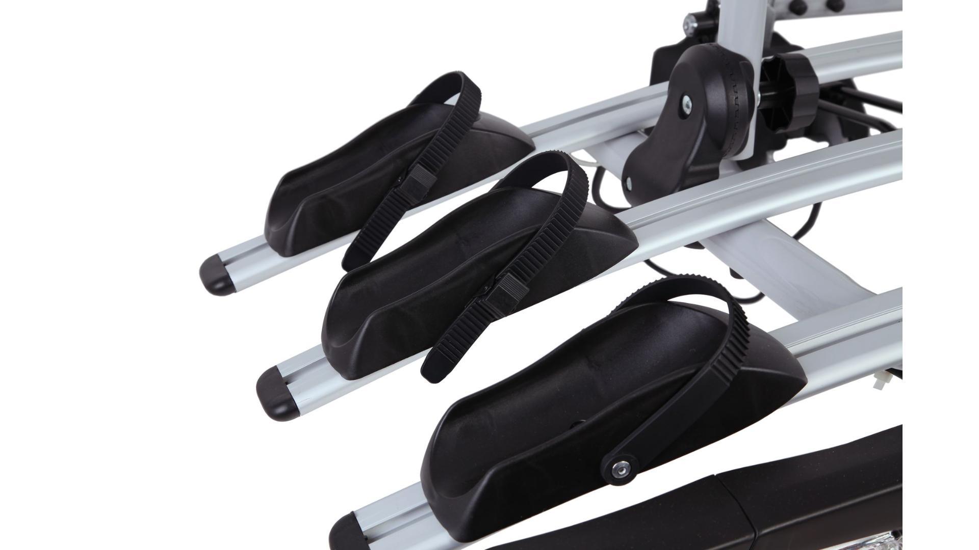 Taurus Basic Plus 3 - nosič kol na tažní zařízení (3 kola)