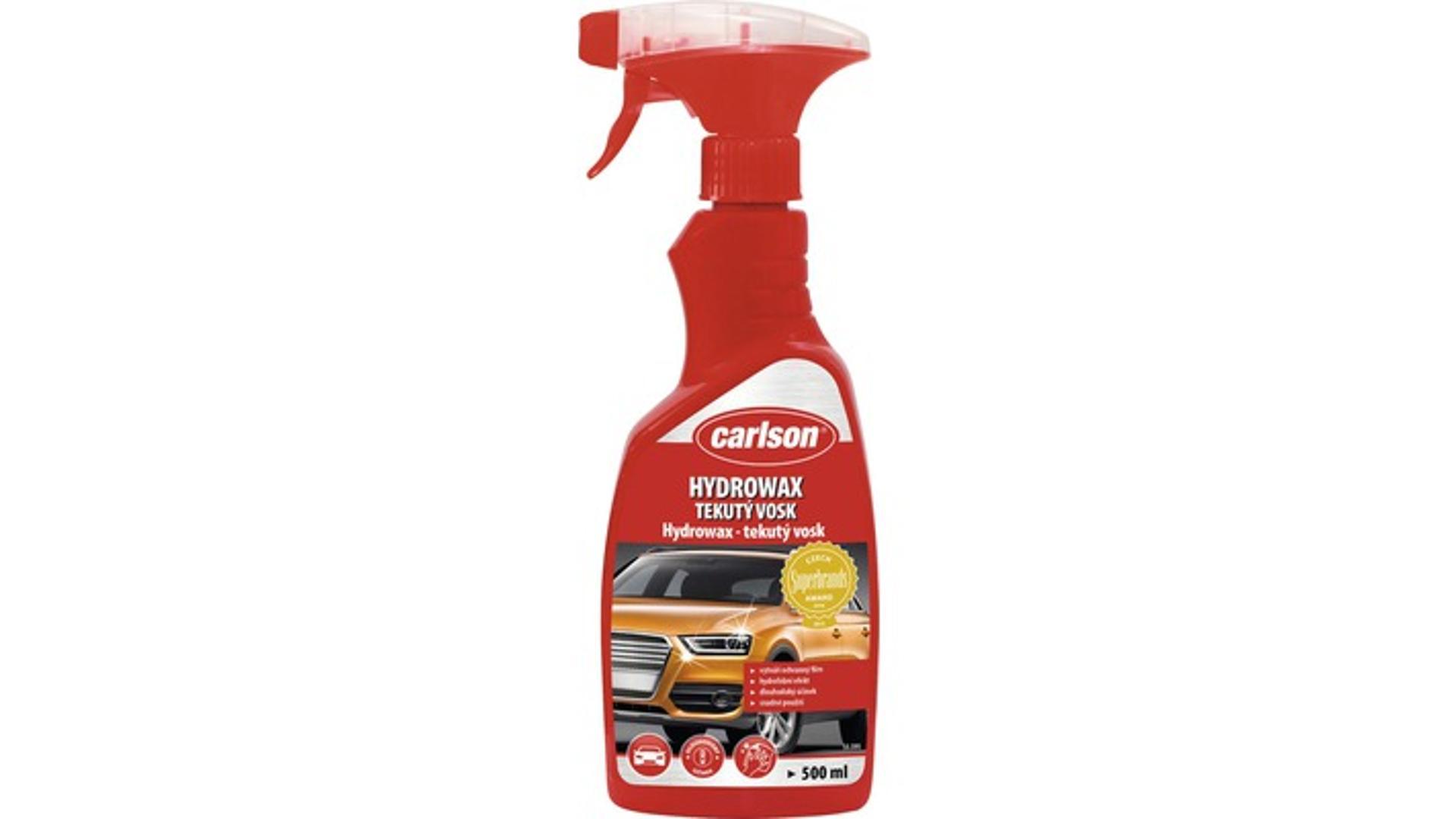 CARLSON hydrowax - tekutej vosk 500ml