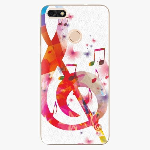 Plastový kryt iSaprio - Love Music - Huawei P9 Lite Mini