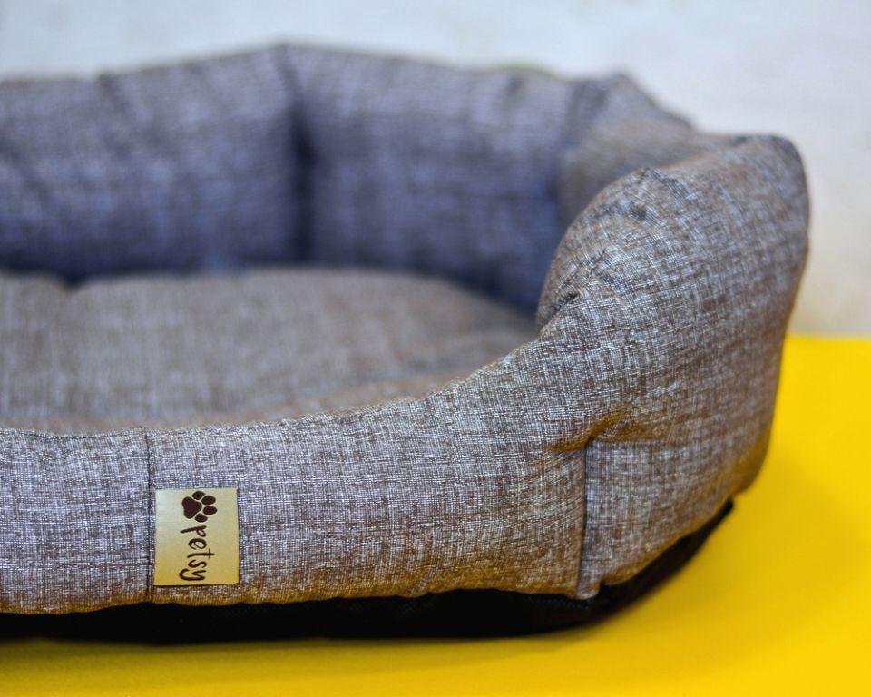 Pelíšek pro psa Bobík, 65 cm