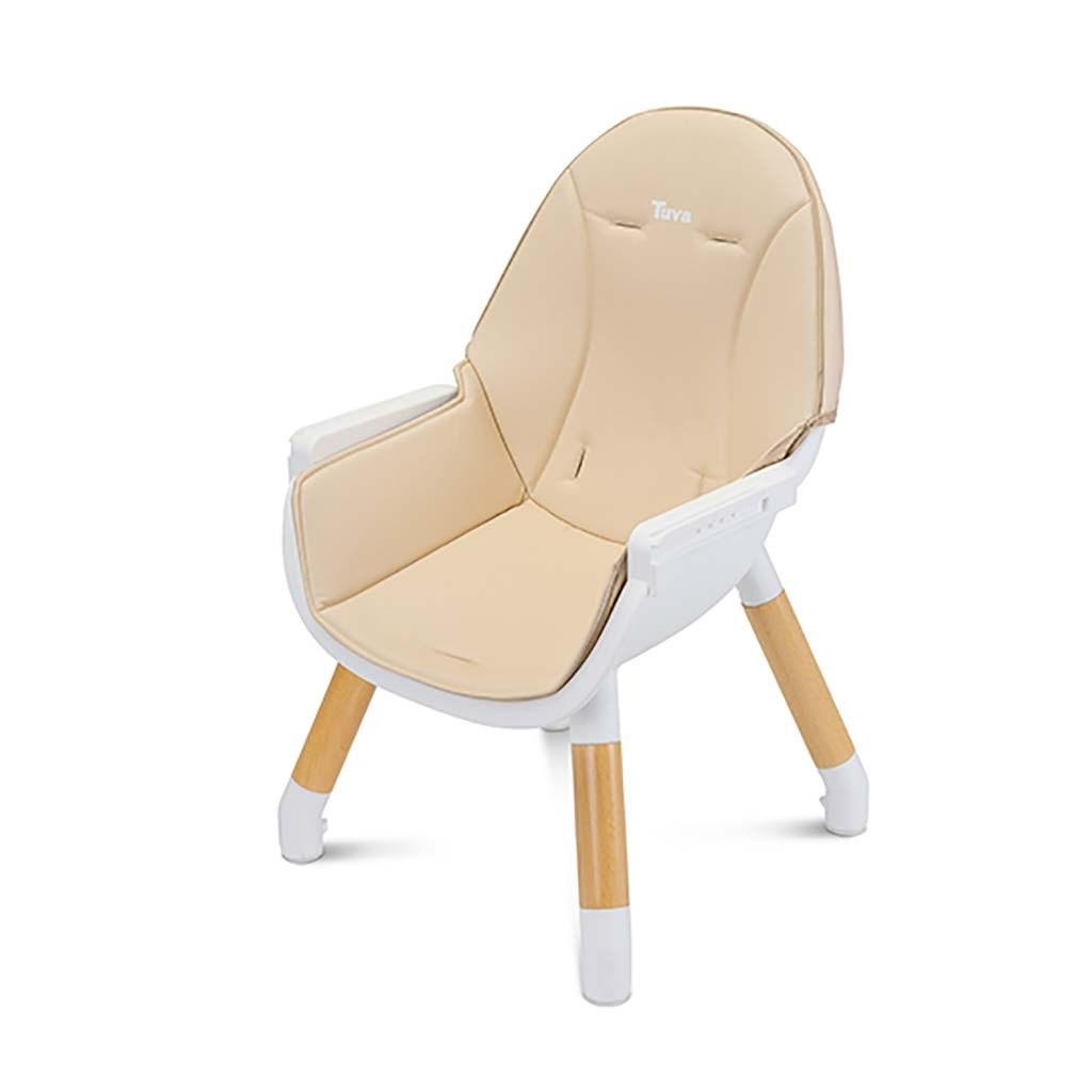 Jídelní židlička CARETERO TUVA