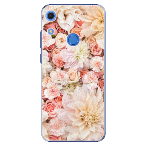 Plastové pouzdro iSaprio - Flower Pattern 06 - Huawei Y6s