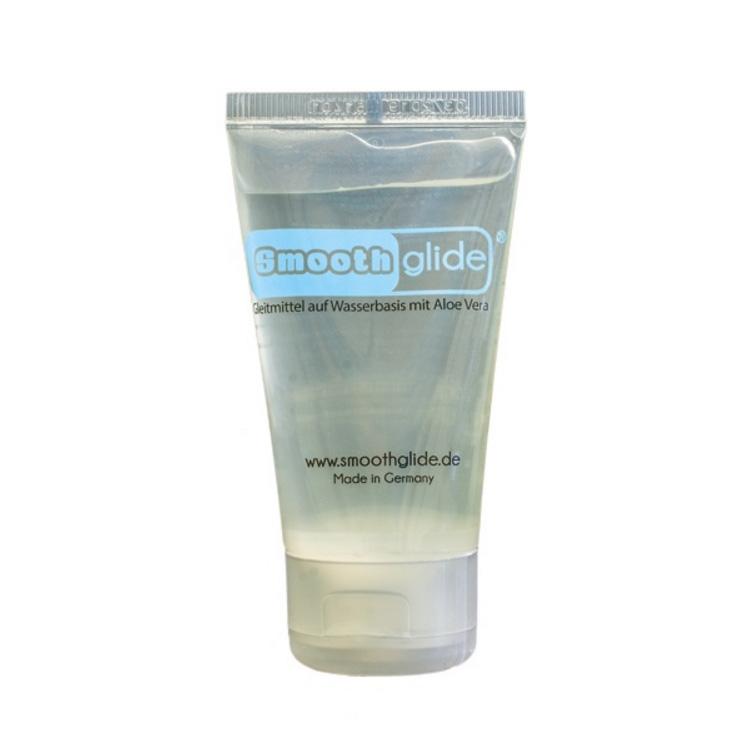 Lubrikační gel s Aloe Vera Smoothglide 50 ml