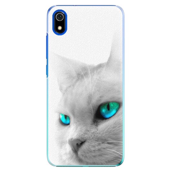 Plastové pouzdro iSaprio - Cats Eyes - Xiaomi Redmi 7A