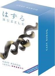 Huzzle Cast - Baroq