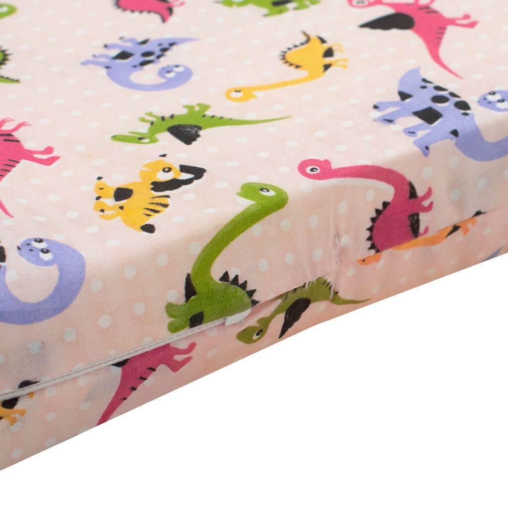 Dětská matrace New Baby 120x60 molitan-kokos obrázky