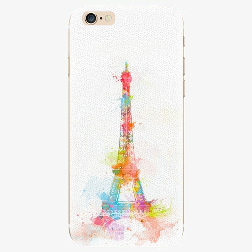Plastový kryt iSaprio - Eiffel Tower - iPhone 6/6S