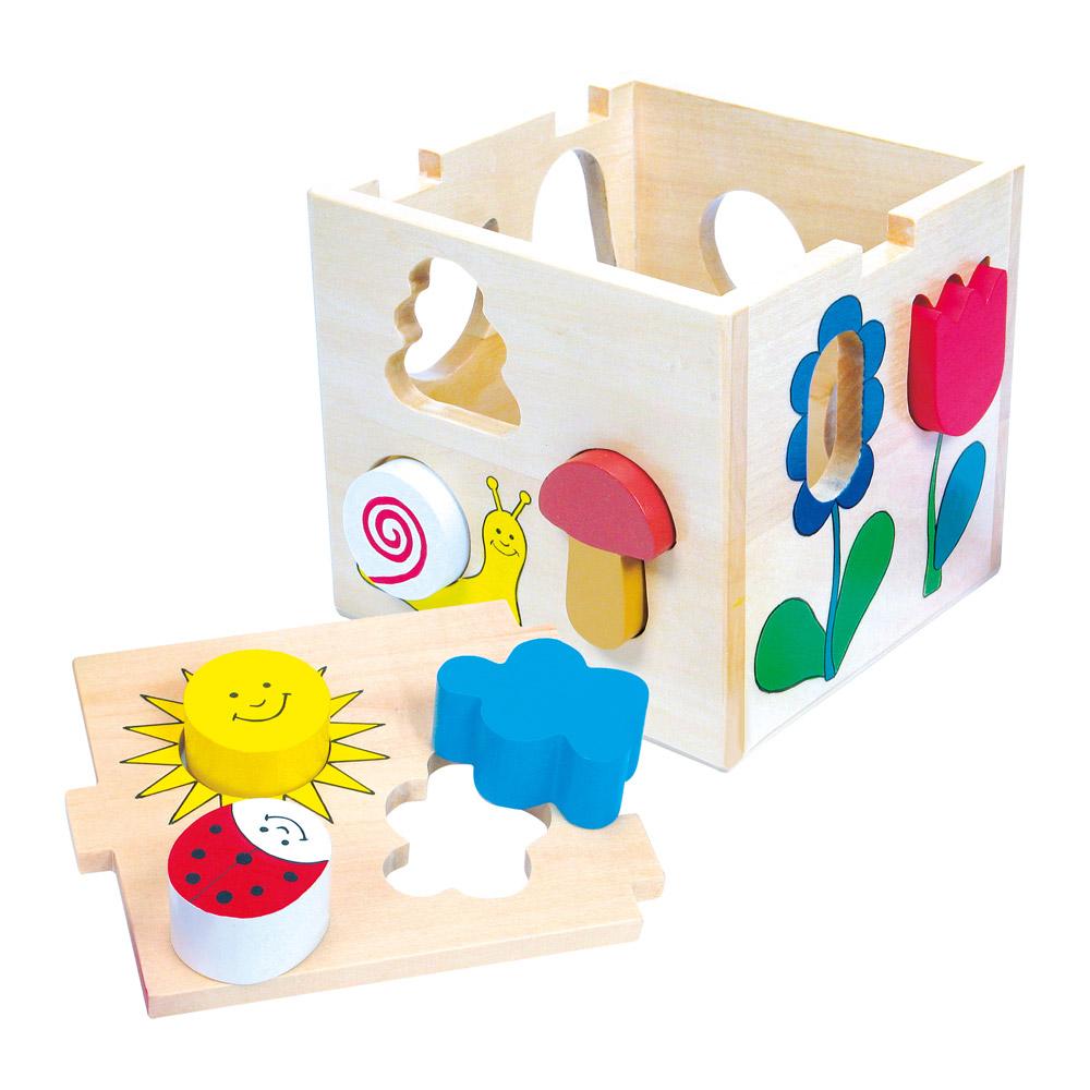 Skládací krabička - Florell