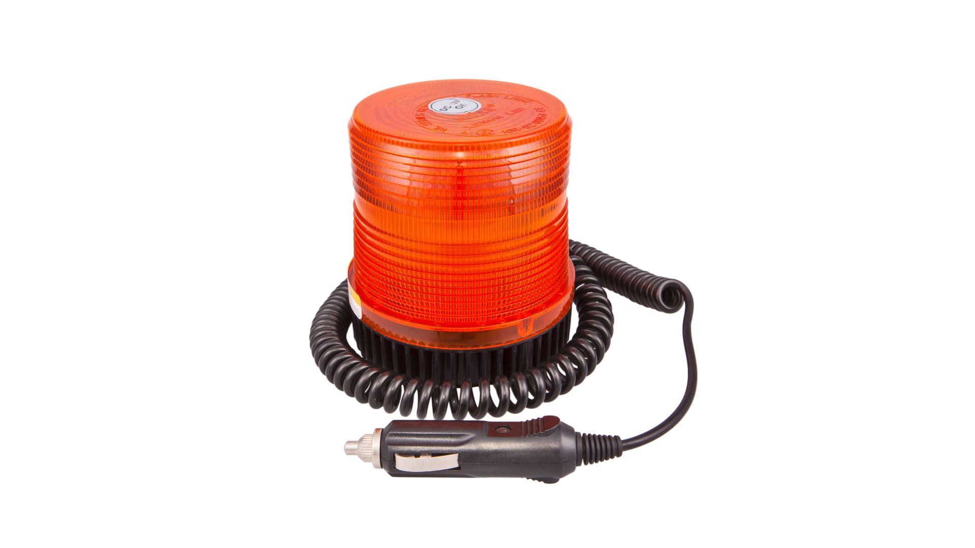 4CARS Vícefunkční výstražné světlo 12V č. 2